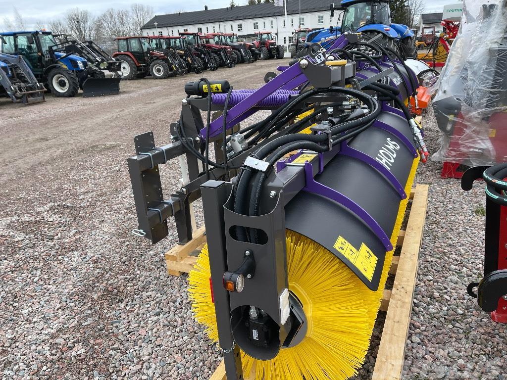 Holms Heavy SH300 Stora BM ny omg.lev!