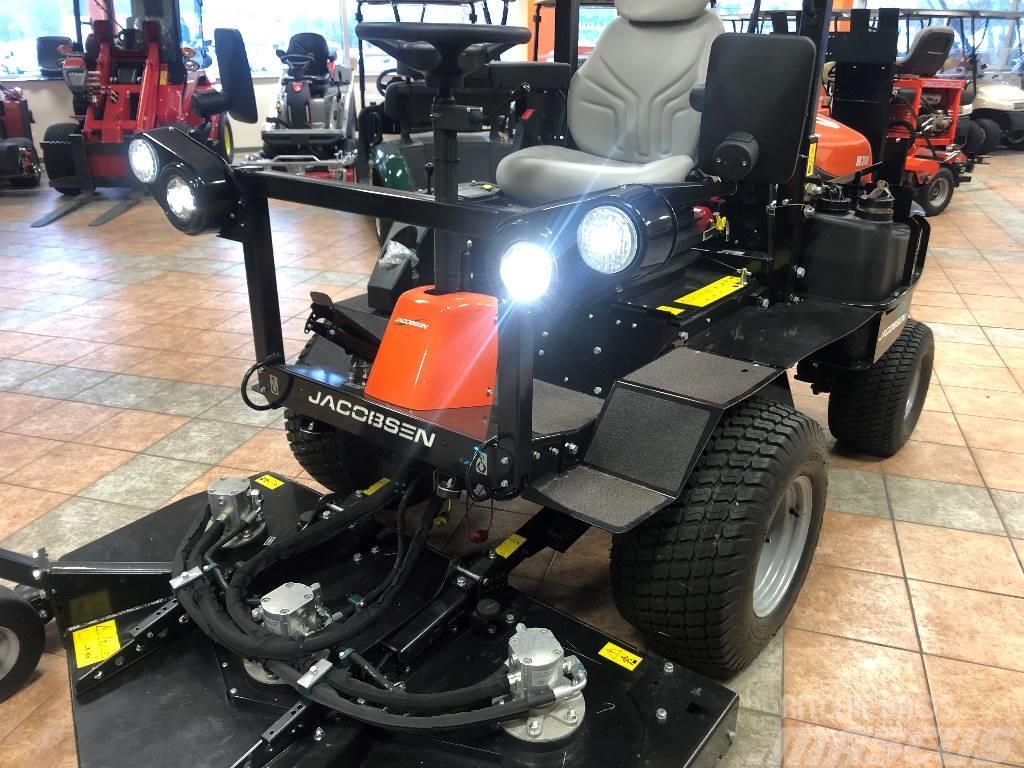 Jacobsen HR300
