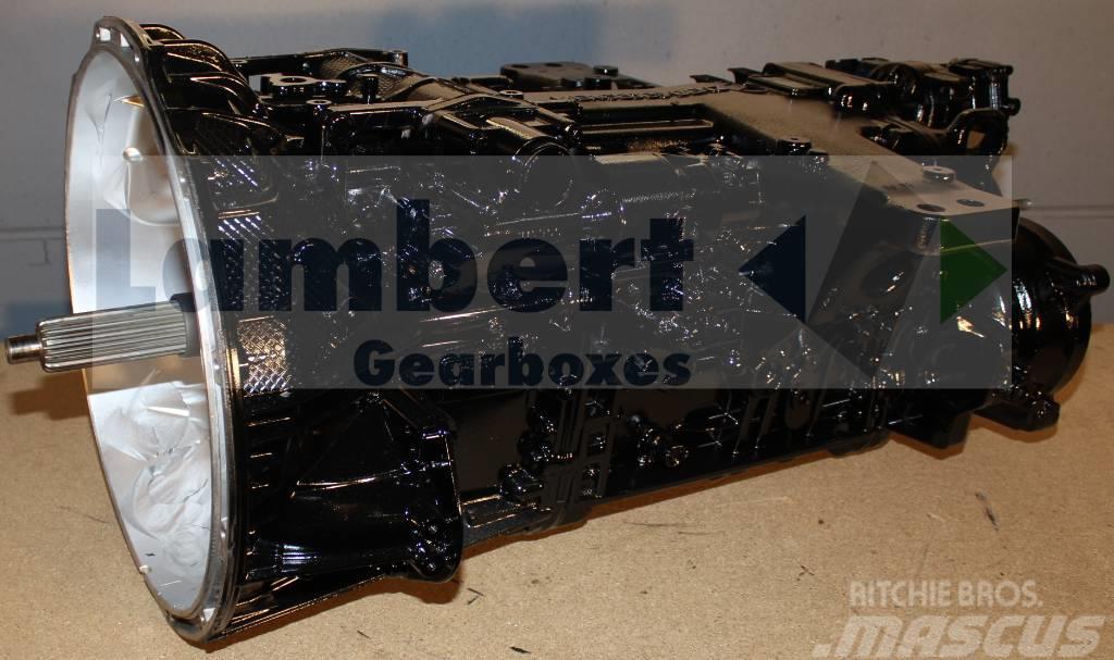Mercedes-Benz Actros G231-16 715513 Getriebe / Gearbox