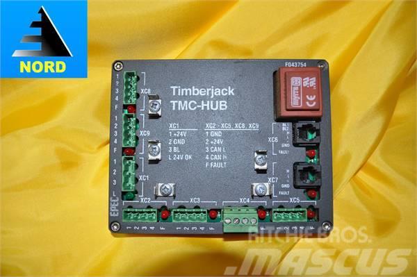 Timberjack TMC - HUB F043754