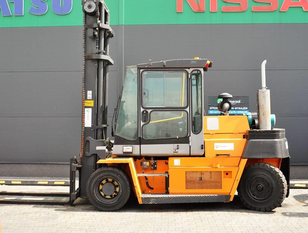 Kalmar GCD80-6