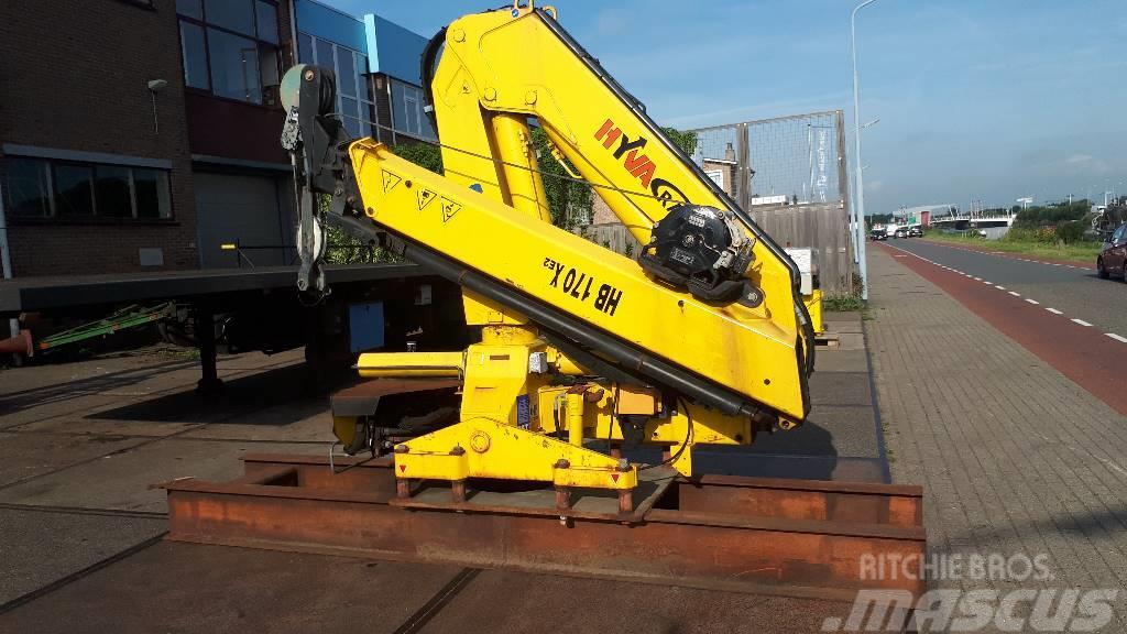 Hyva HB170 EX2