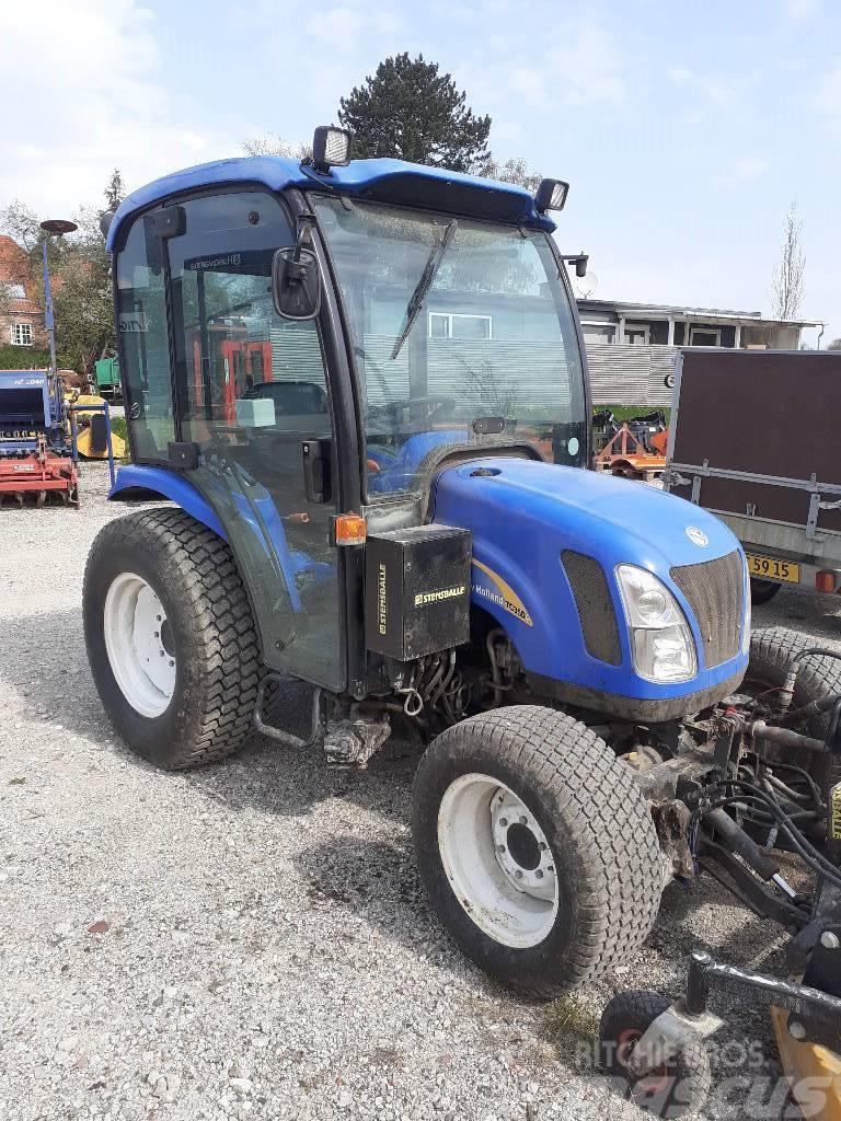 New Holland TC 35 D A