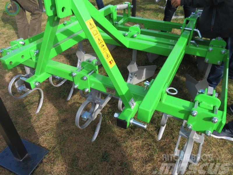 Bomet Ridging ploughs/Kartoffelhäufler mit Zusatzgerät/