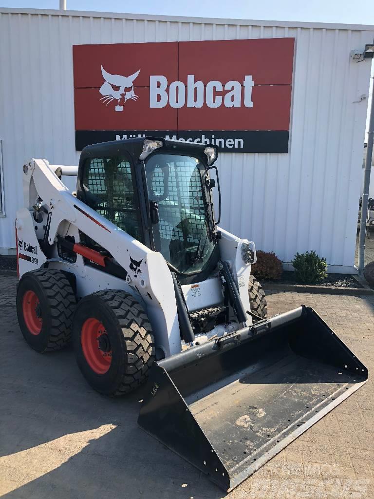Bobcat S650 HF