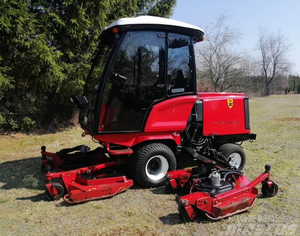 Toro groundmaster 4010D