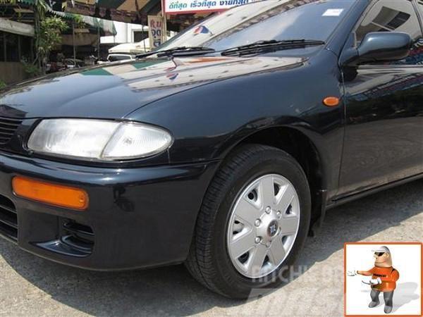 Mazda 323  1.6 SEDAN AT