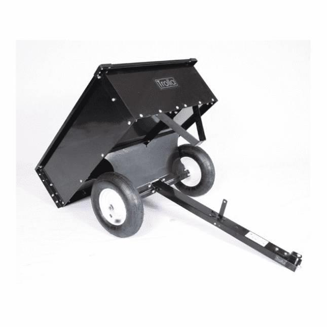 [Other] Trolla Transportvogn 225 kg