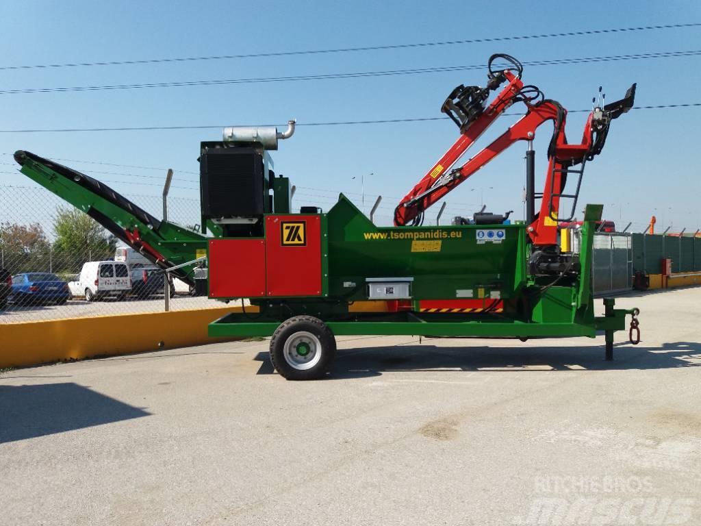 Green Technik BS 760I. 126