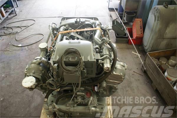Used MTU 8V183 TE93 engines Year: 2012 for sale - Mascus USA