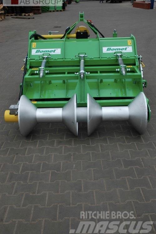 Bomet Forming+Tilling/Dammfräse Ara 675 mm P520/ Агрегат
