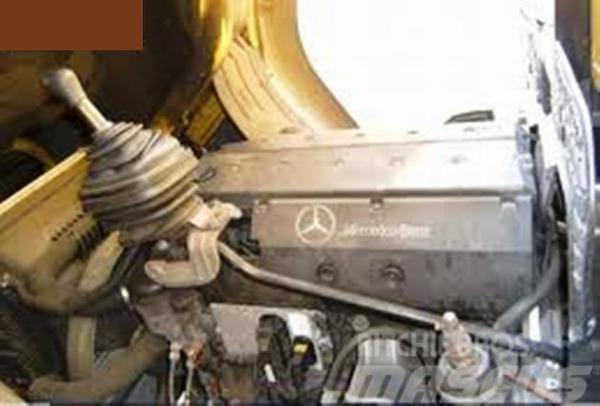 Mercedes-Benz Motor OM 906 LA / OM906LA Atego