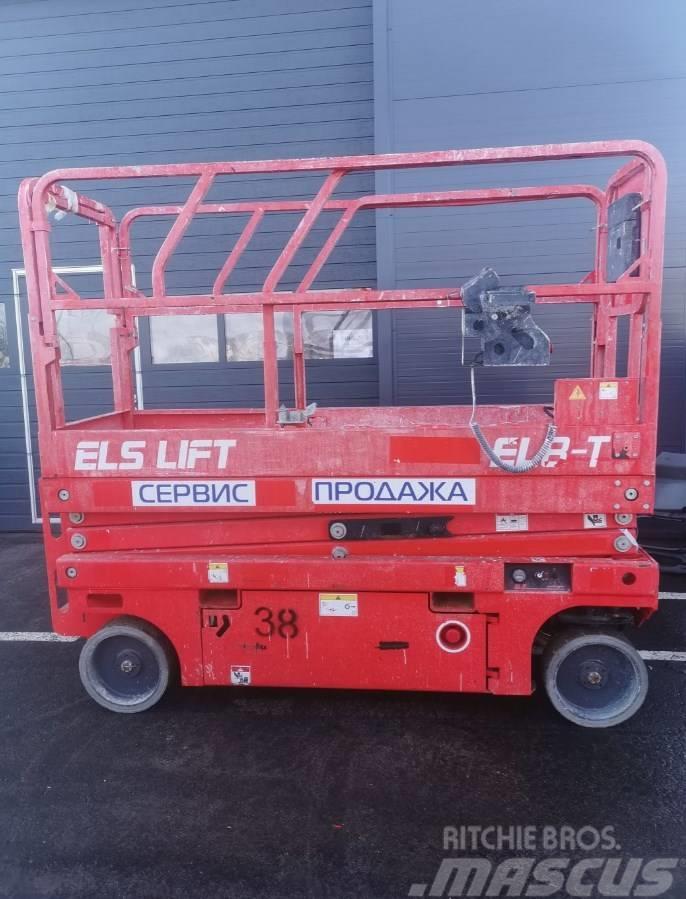 ELS LIFT EL8-T
