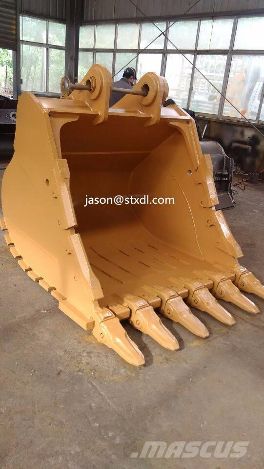 Caterpillar 330 Rock Bucket