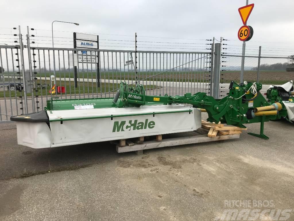 McHale PROGLIDE R3100