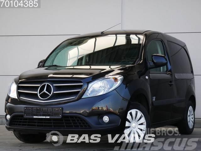 Mercedes-Benz Citan 109 CDI Airco Cruise Lang L2H1 3m3 Airco Cru