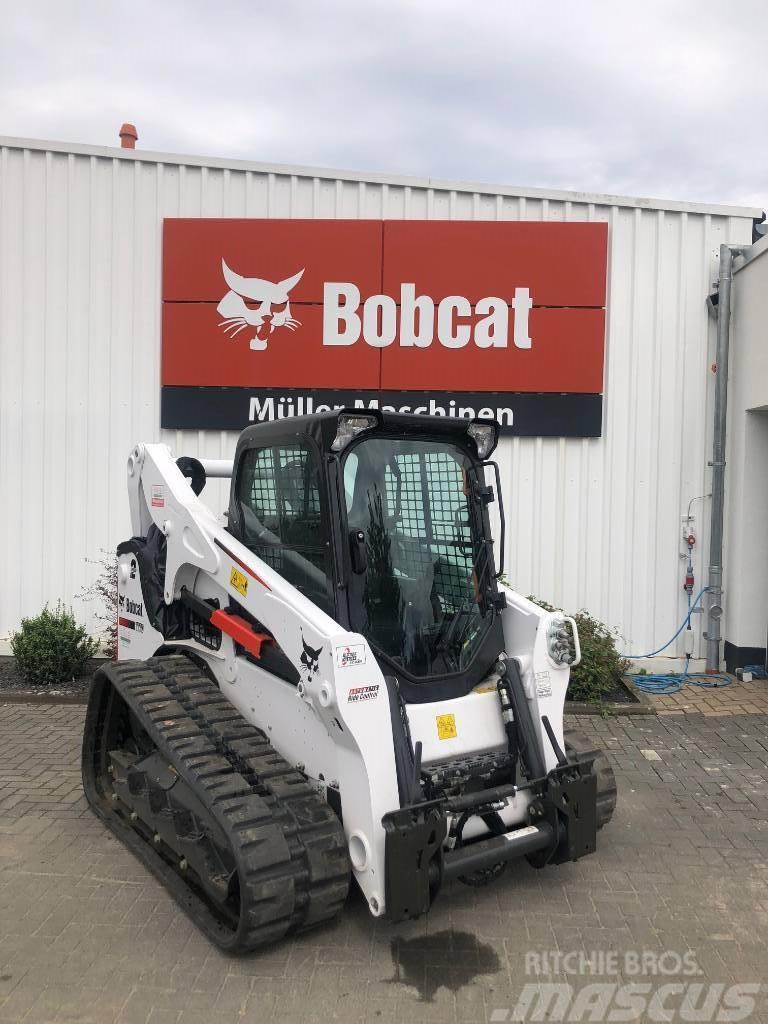 Bobcat T770 High Flow Full Option