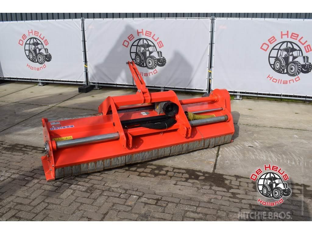 Boxer DUO AG 280 PLUS