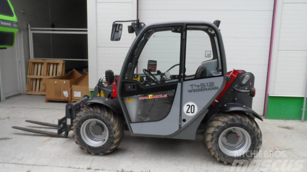 Weidemann T4512CC