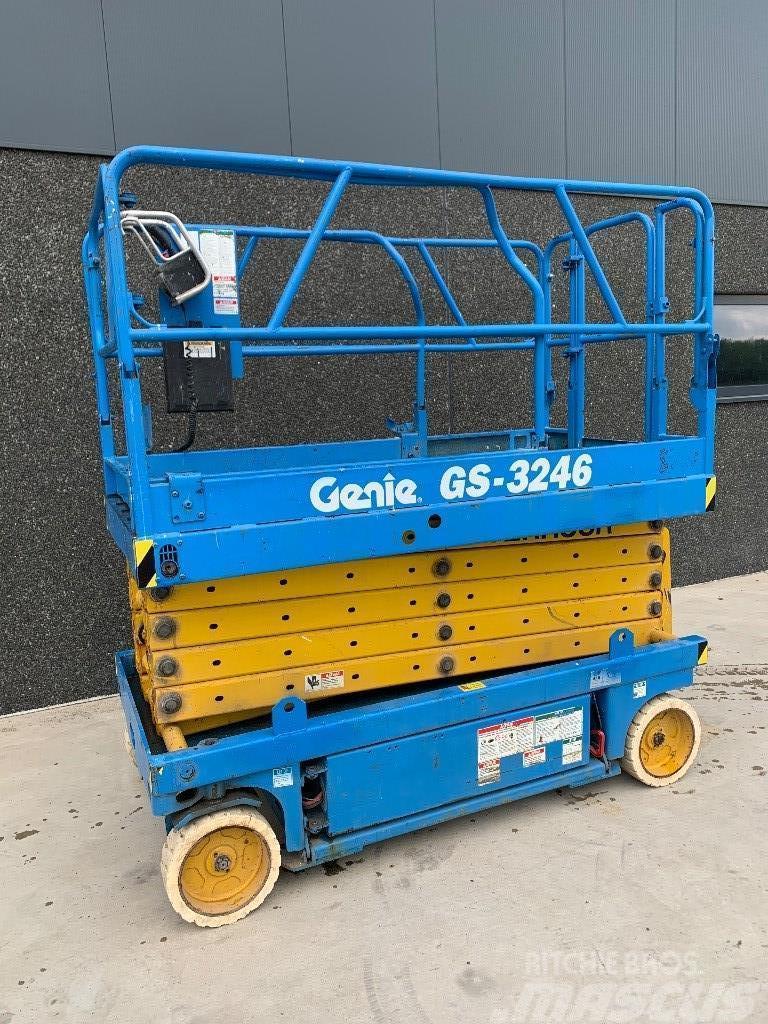 Genie 3246