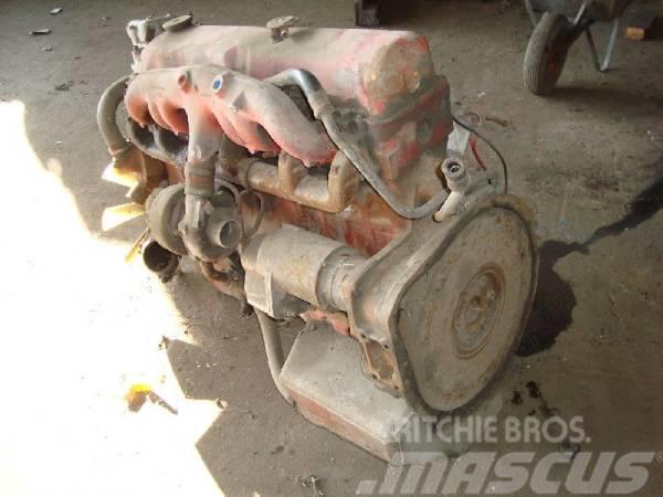 Ford Silnik 6 Cylindrowy 160 KM