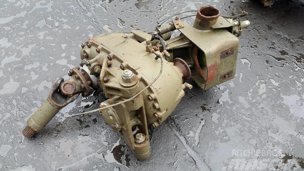 ZF VG250-2