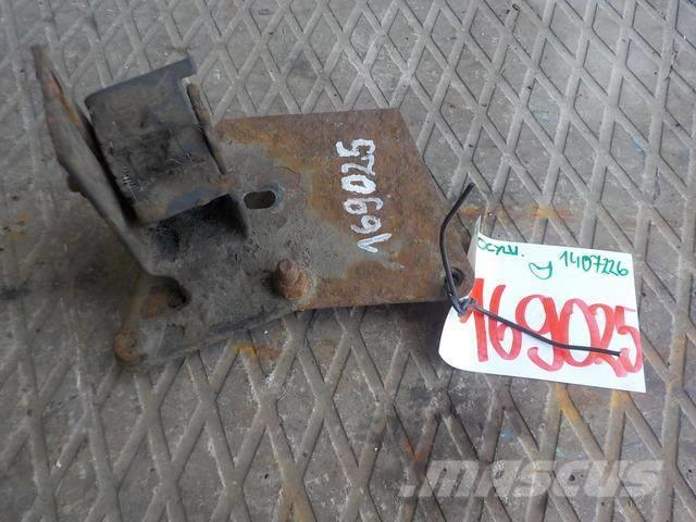 Scania 4 series Air processing unit bracket 1407226