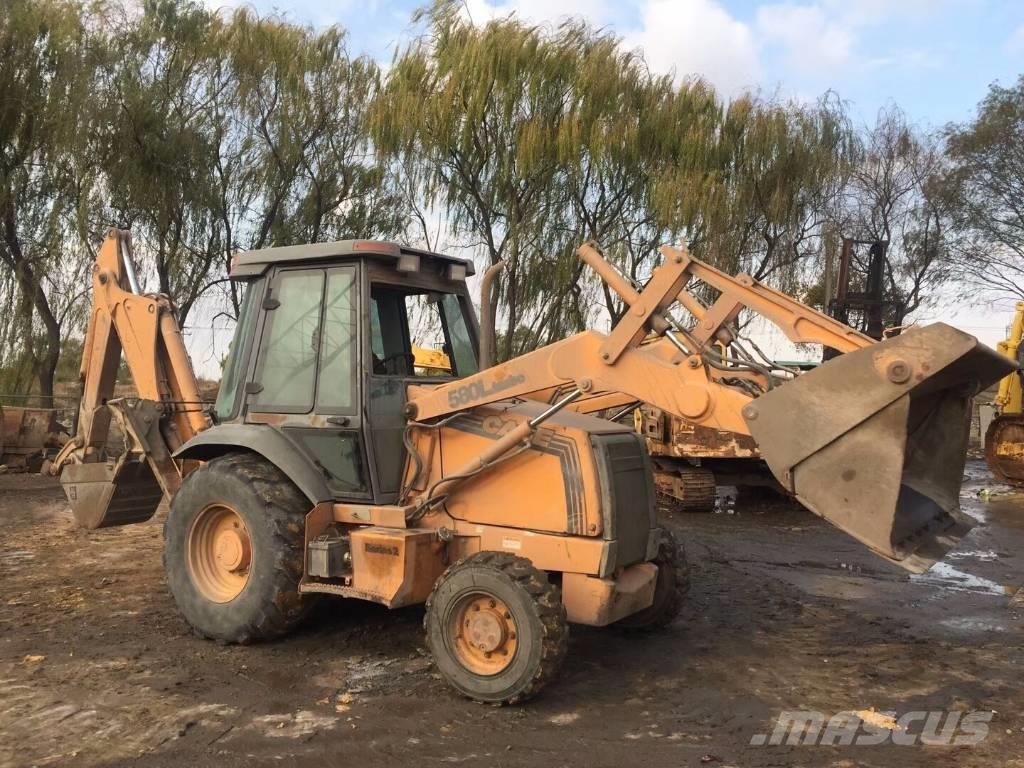 Case 580 l ii price 18 720 2014 backhoe loaders for Avis e case construction