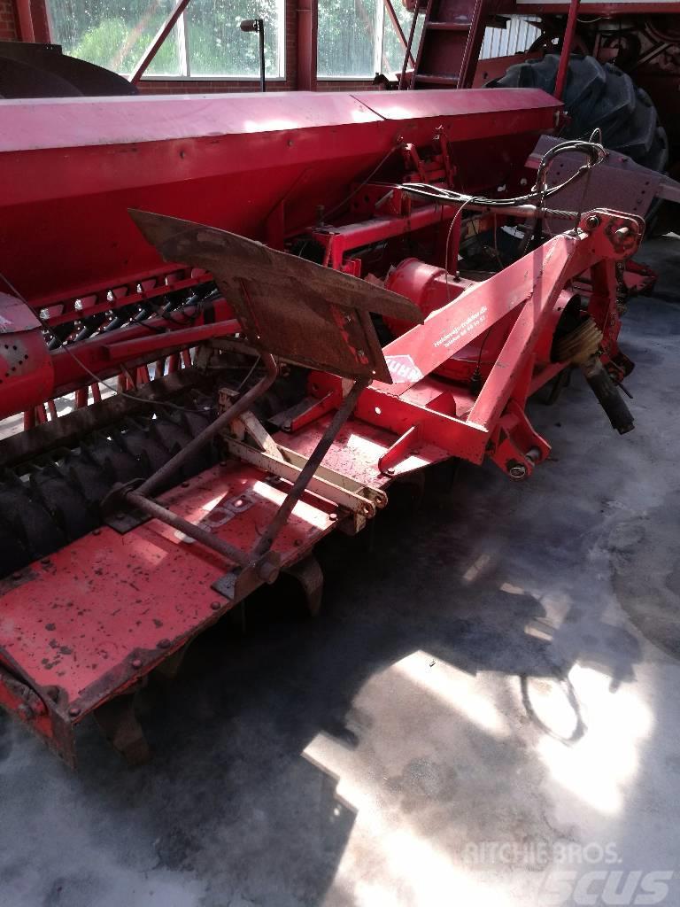Kuhn rotorharve HR4000