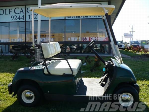 yamaha g19e occasion prix 2 984 ann e d 39 immatriculation 2000 voiturette de golf yamaha. Black Bedroom Furniture Sets. Home Design Ideas