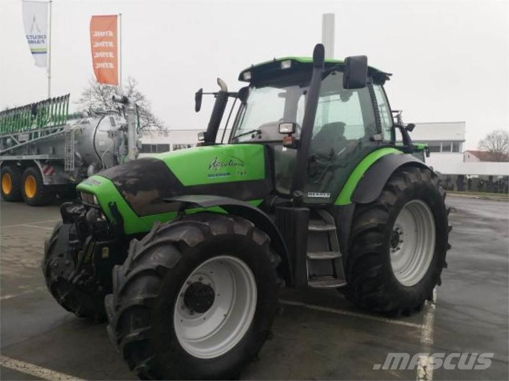 Deutz-Fahr Agrotron 165 NEW