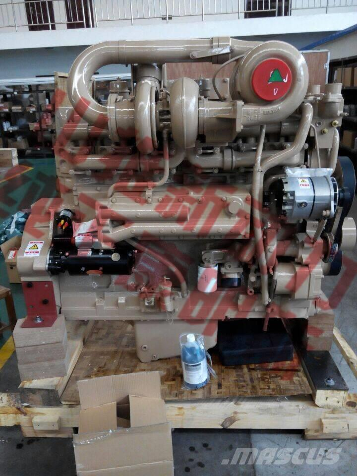 Cummins Engine For Sale >> Used Cummins KTA19-C600 other components Year: 2015 Price ...