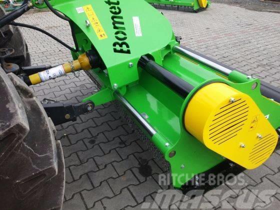 Bomet Z317/1, 1,6m, Flail mower + hydraulic slide