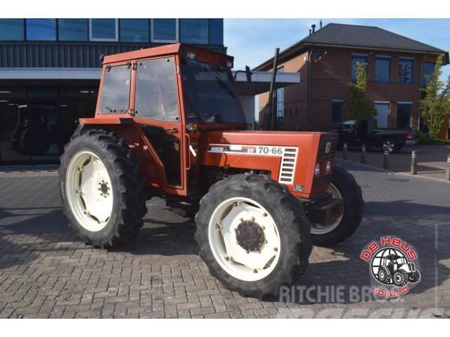 Fiat 70-66DT