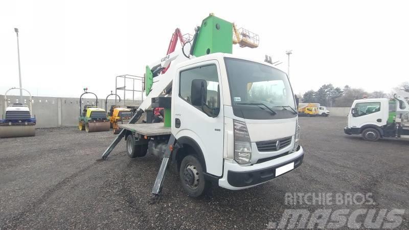 Renault Maxity CELA TP24 - 24m