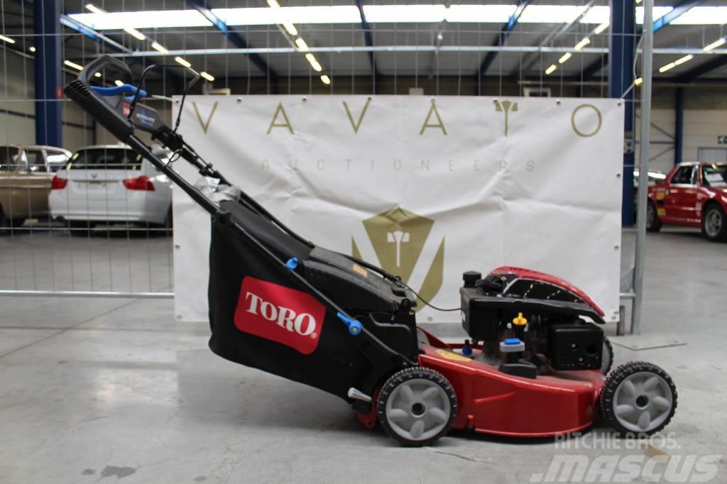 Toro Aluminium 20836