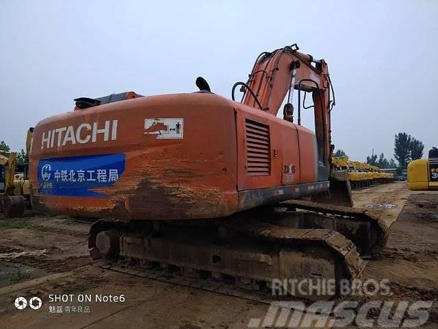 Hitachi ZX350-3