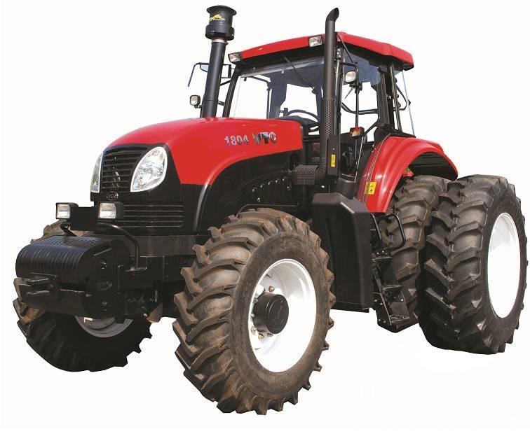 YTO Трактор YTO 1804