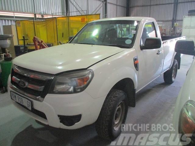 Ford Ranger XL 2.5 TD Bakkie