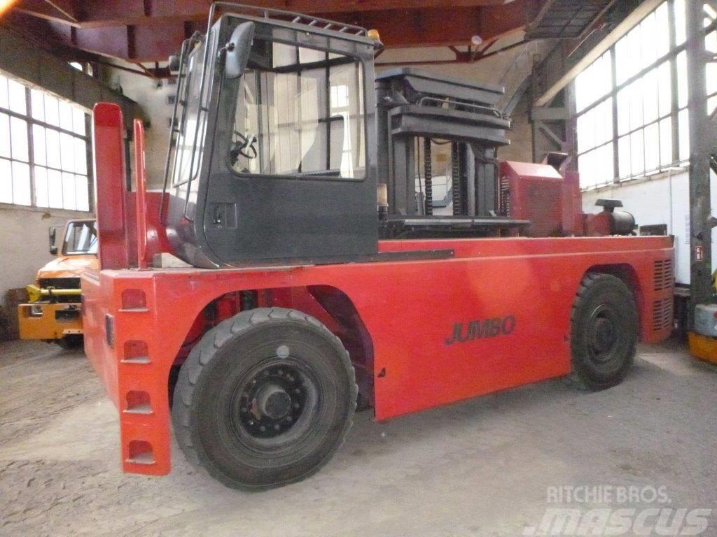 Jumbo J/SH150(180)/35