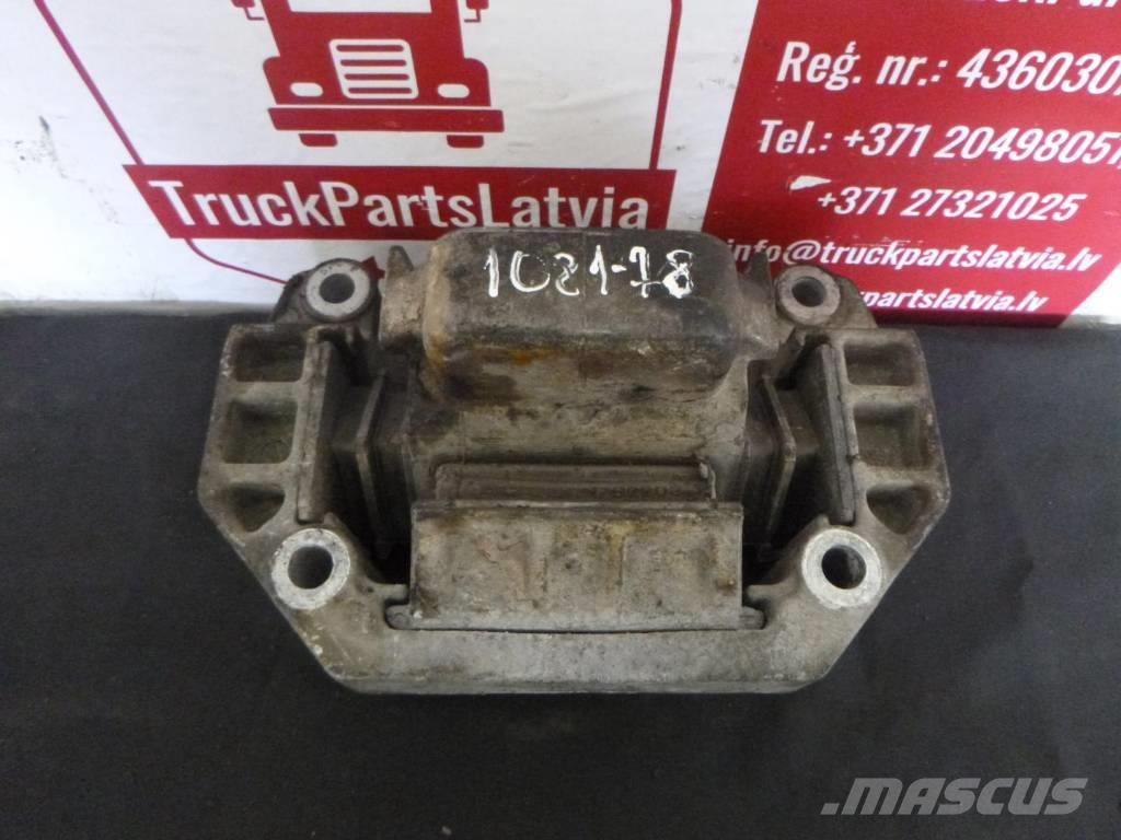 Scania R440 gearbox support 1782203