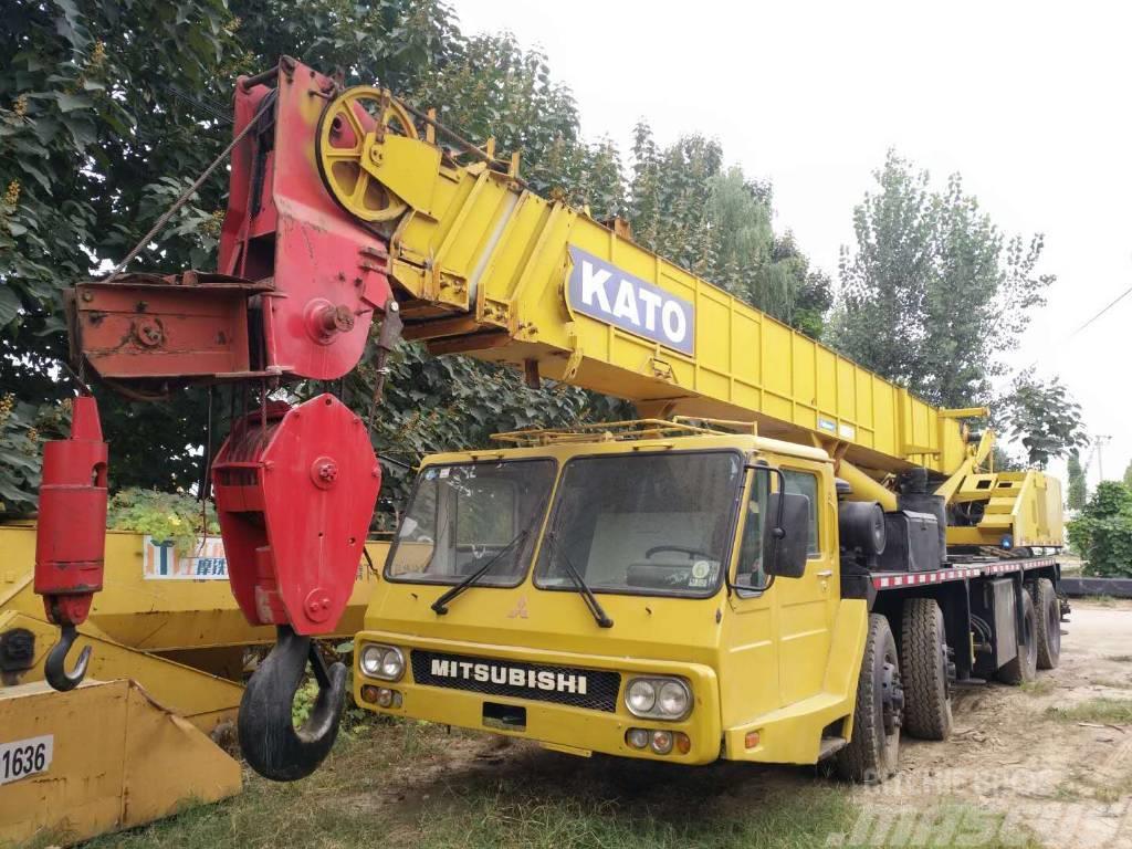 Kato NK500E-V