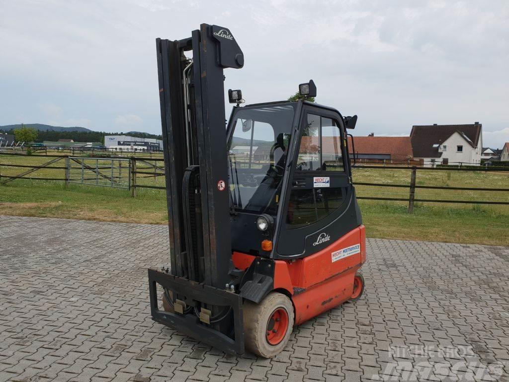 Linde E30 /600-02