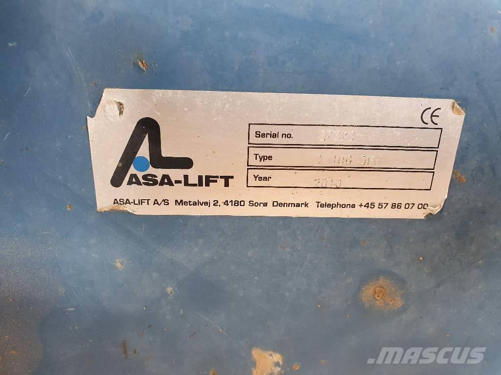 Asa-Lift T 100 DFH
