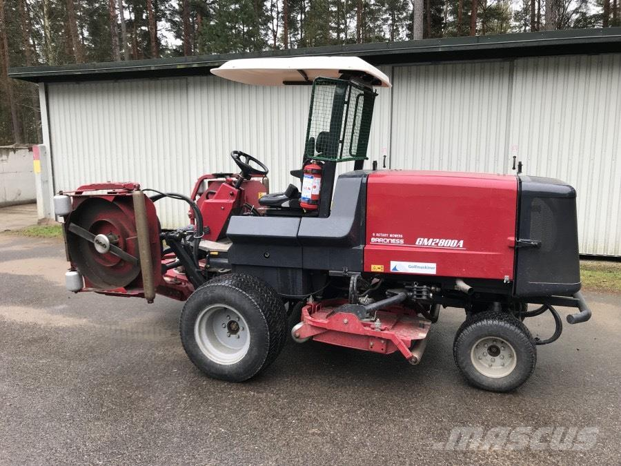 Baroness GM2800A