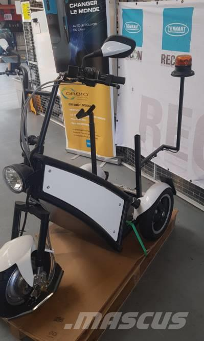 [Other] Virto tricycle électrique
