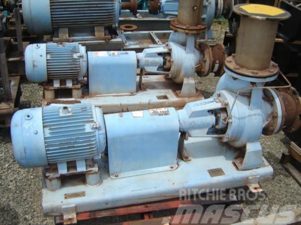 [Other] Ajax 200 x200 Pumps PE24