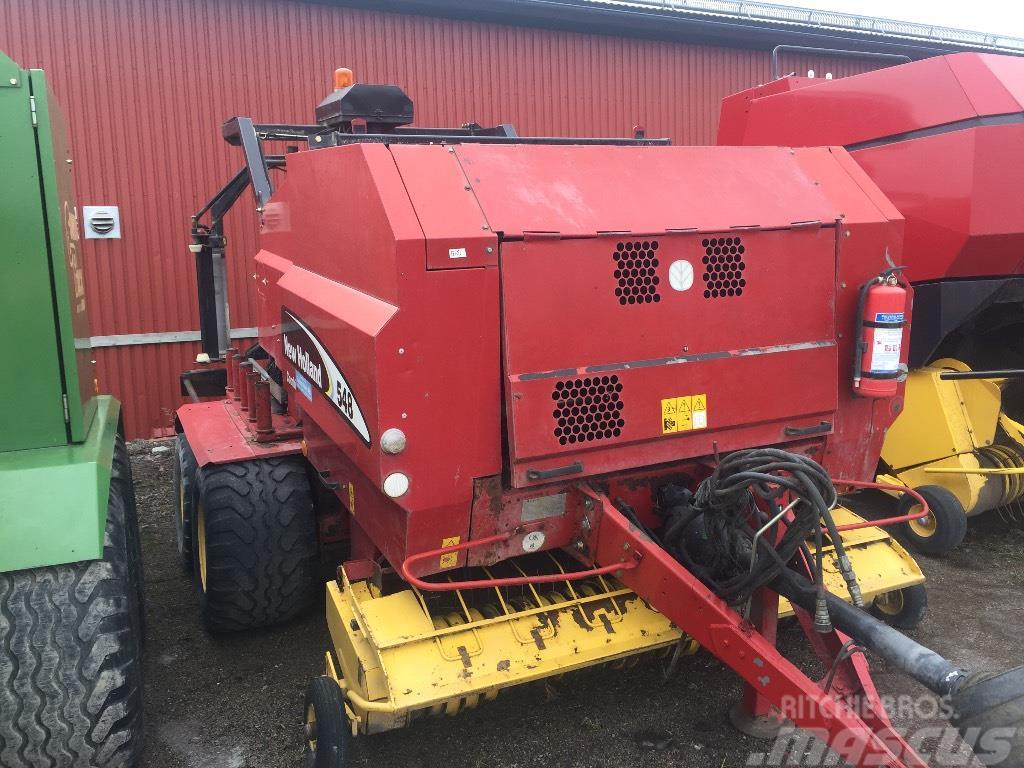 New Holland 548 Combi -04