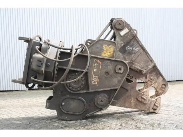 Caterpillar Demolition Shear MP  15 / VT 30