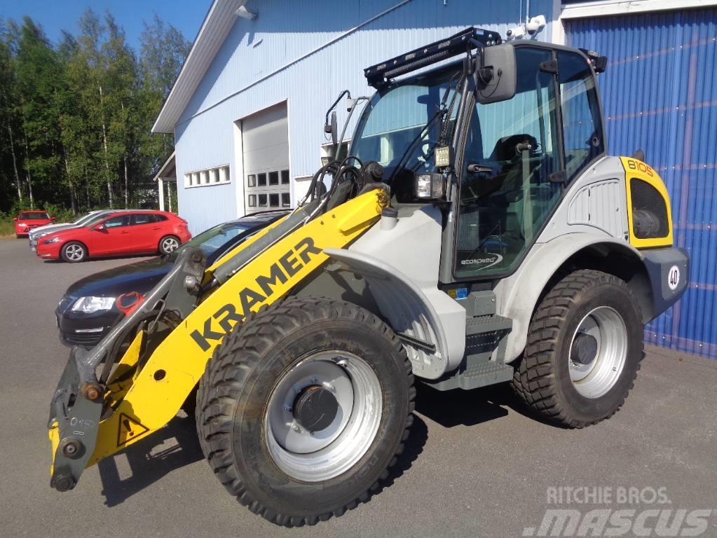 Kramer 8105